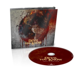 They Bleed Red (Importado Digipack)