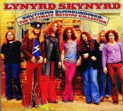 Southern Surroundigs: The Ultymate Skynyrd Collection (CD + 2 DVD Importado)