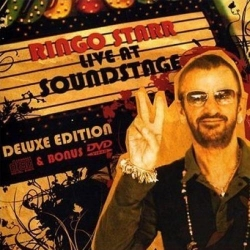 Live At Soundstage (CD + DVD Importado)