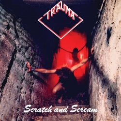 Scratch And Scream (Importado Digipack)