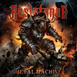 Metal Machine (Importado)