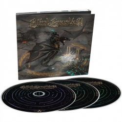 Live Beyond the Spheres (3 Cd's Digipack)