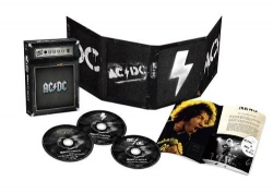 Backtracks (Box Set 2CD's + DVD Importado)