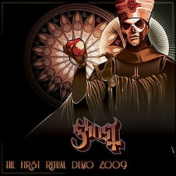 The First Ritual Demo 2009 (Importado)