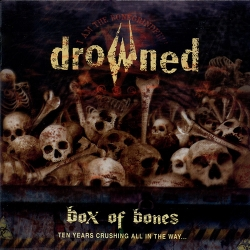 Box Of Bones (CD + DVD)