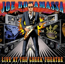 Live at the Greek Theater (Cd Duplo)