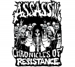 Chronicles Of Resistance (CD Duplo Importado Digipack)