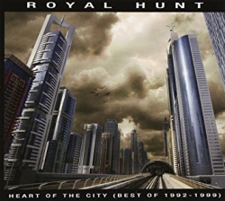 Heart of the City - Best of 1992-1999 (Importado Digipack)