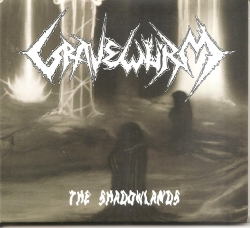 The Shadowlands (Importado Digipack)