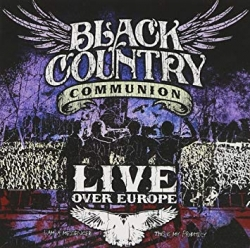 Live Over Europe (CD DUPLO)
