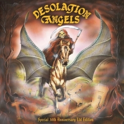 Desolation Angels (CD DUPLO)