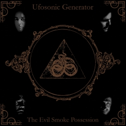 The Evil Smoke Possession (Importado)