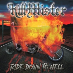 Ride Down to Hell
