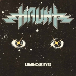 Luminous Eyes ( Single importado)