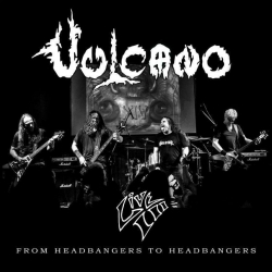 Live III  From Headbangers to Headbangers ( CD Duplo)