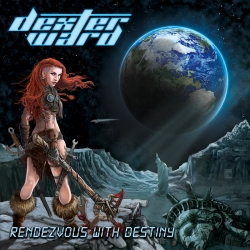 Rendezvous With Destiny (Importado e digipack)