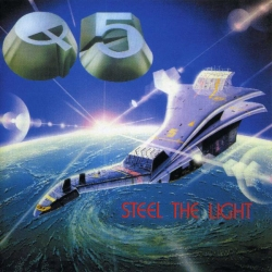 Steel the Light ( CD Duplo Importado)
