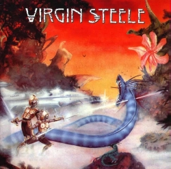 Virgin Steele I ( Importado)