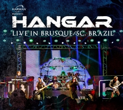 Live In Brusque SC Brazil ( CD Duplo)