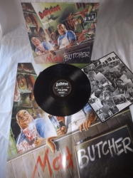 Mad Butcher (LP Importado)