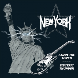 Carry the Torch / Electric Thunder ( Importado)