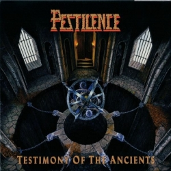 Testimony of the Ancients ( CD duplo e slipcase)
