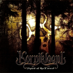 Spirit of the Forest (Importado)