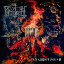 The Tempters Victorious ( CD Duplo, Digipack, Importado)