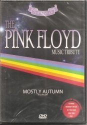 Mostly Autum - The Music Tribute To Pink Floyd