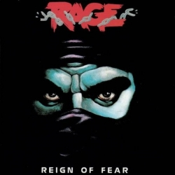 Reign of Fear ( CD Duplo)