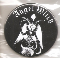 Angel Witch ( imã)