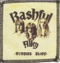 Bashful Alley - Running Blind ( patch)