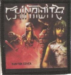 Chinawhite - Run for Cover ( Patch)