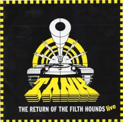 The Return Of The Filth Hounds  Live