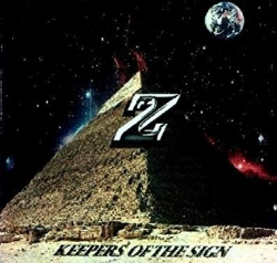 Keepers Of The Sign (Importado)