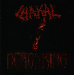 Demonking ( Digipack)