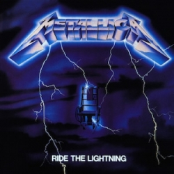 Ride The Lightning (Digifile)