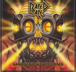 Land Of Broken Promises ( CD Duplo Importado)