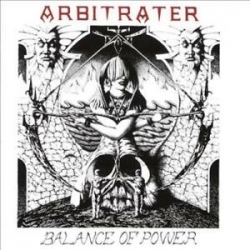 Balance Of Power / Darkened Reality ( CD Duplo Importado)