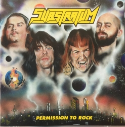 Permission To Rock ( Importado)