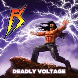 Deadly Voltage ( Importado)
