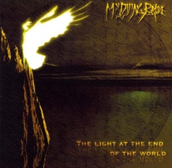 The Light At The End Of The World ( Importado)
