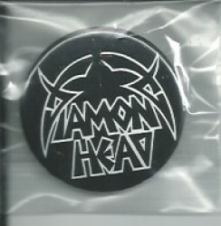Diamond Head logo ( Botton)