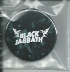 Black Sabbath ( botton)