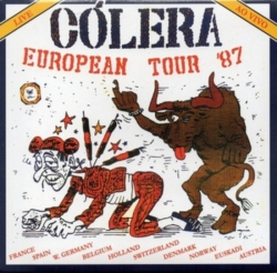 European Tour 87 ( digipack)
