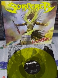 Incantation ( LP Importado)