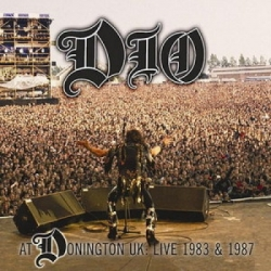 At Donington Uk: Live 1983 & 1987 (DUPLO Digipack)