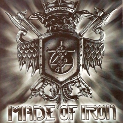 Made Of Iron (Importado)