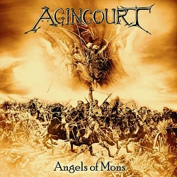 Angels Of Mons (Importado)