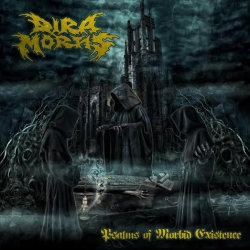 Psalms of Morbid Existence ( Importado)